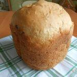 Простой рецепт домашнего хлеба для хлебопечки