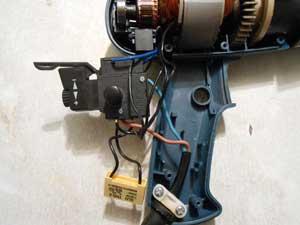 ремонт сетевого шнура электродрели своими руками