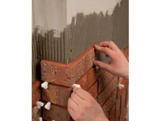 Облицовка стен искусственным камнем своими руками
